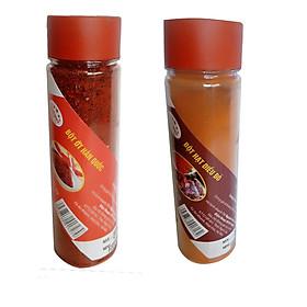Bột ớt Hàn Quốc Kèm vị Mã 065.