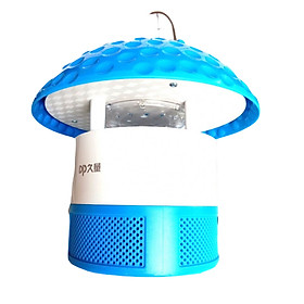 Đèn bắt muỗi DP 816 (Giao màu ngẫu nhiên)