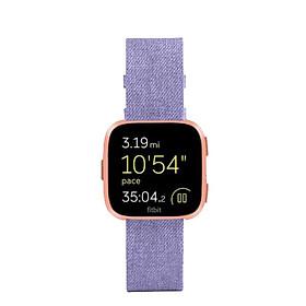 Dây đeo thay thế cho Fitbit Versa