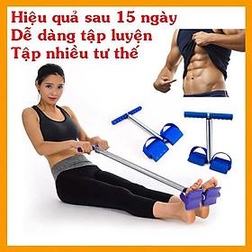 Dây Kéo Tập Gym Săn Chắc Cơ Bụng Đốt Cháy Mỡ Thừa Tummy Trimmer