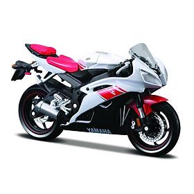 Xe mô tô MAISTO 2008 Yamaha YZF-R6 07081-MT39300