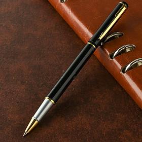 Bút ký (viết ký) kim loại mực nước ngòi 0.5mm