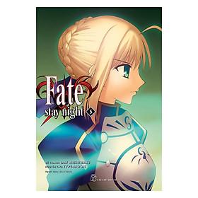 Fate Stay Night (Tập 05)