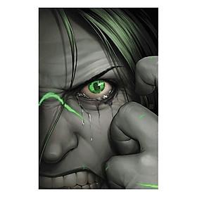 Marvel Comics: She Hulk Vol 2: Let Them Eat Cake