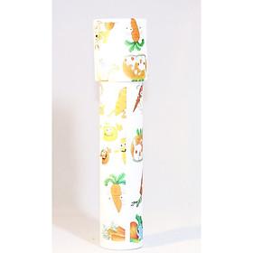 Ống Kính Vạn Hoa - Thỏ Và Cà Rốt