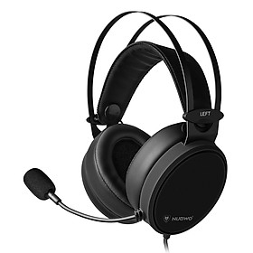 Tai Nghe Headphone Gaming Có Dây NUBWO N7