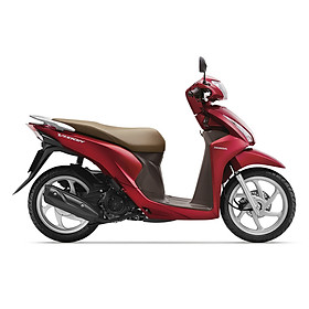 Xe Máy Honda Vision 2019 Bản Thường