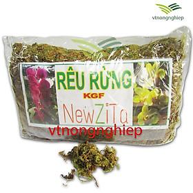 Rêu rừng trồng lan, rêu rừng NewZita, gói 130(g)