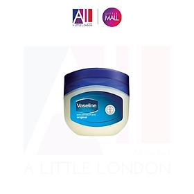 Sáp dưỡng đa năng Vaseline 100% Pure Petroleum Jelly Original 49g