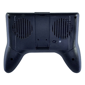 Tay Cầm Chơi Game Cho Smartphone Gamepad G1
