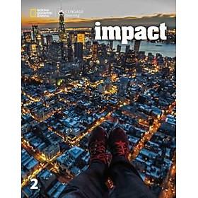 IMPACT 2 - STUDENT BOOK