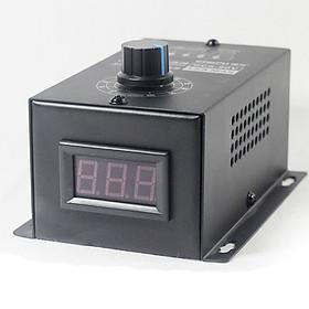 Điều Khiển Tốc Độ Động Cơ 6VDC-90VDC 15A 16Khz CN-90