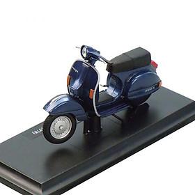 Đồ chơi mô hình MAISTO xe Vespa P150X (1978) tỉ lệ 1:18 04272/MT39540