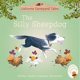 Silly Sheepdog