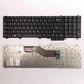 Bàn phím laptop dành cho Dell Latitude E6520 E6530 E6540