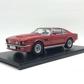 Xe Mô Hình Aston Martin Vantage 1985 Autoart - 70222 (Đỏ)