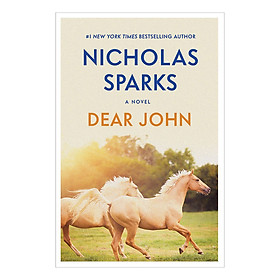 Dear John - New E.