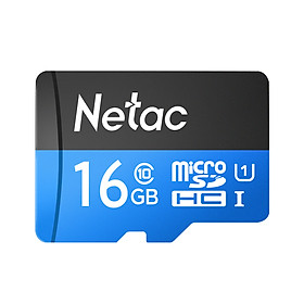 Thẻ Nhớ Micro SDXC TF Nectac P500 10 (64GB)