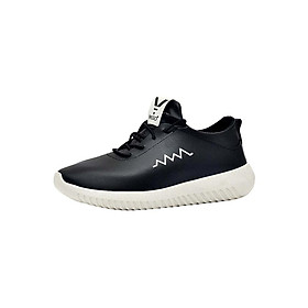 Giày Thể Thao Nữ Hàn Quốc Passo GTK022 - Đen