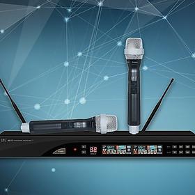 Micro Karaoke E3 KR-777 (Hàng chính hãng)