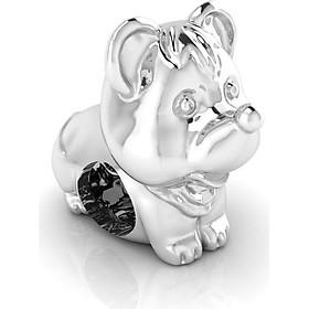 Fascino Charm bạc 950 BỘ SƯU TẬP 12 con giáp (12 Zodiacs) XUÂN PHÁT LỘC