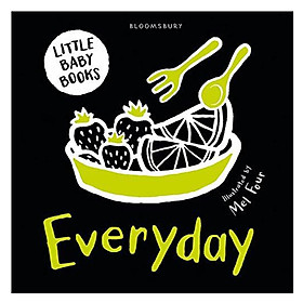 Little Baby Books: Everyday
