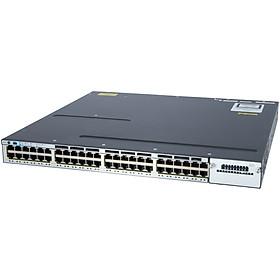 Switch Cisco Catalyst WS-C3750X-48T-L chính hãng
