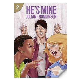 He's Mine: Page Turners 2