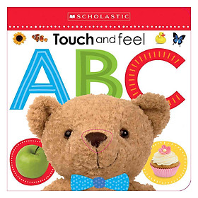 Touch And Feel Abc