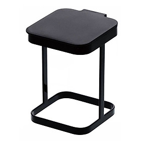 Mini Waste Bins Plastic Bucket Mini Flip Cover Counter Top Trash Can Desktop Dustbin Small Countertop Trash Can