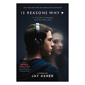 13 Reasons Why (Movie Tie-In Edition)