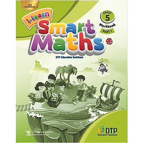 i-Learn Smart Maths Grade 5 Workbook Part 1