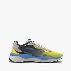 PUMA - Giày sneaker phối lưới RS Pure-371158-03