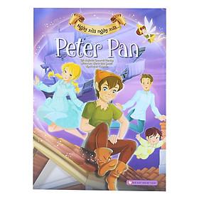 Ngày Xửa Ngày Xưa - Peter Pan