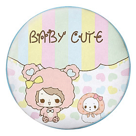 Gối Ôm Tròn Baby'S Cute - GOCT216