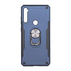 Ốp lưng Realme 5 Pro siêu chống sốc có hít xe hơi(3 màu) - Hàng Chính Hãng