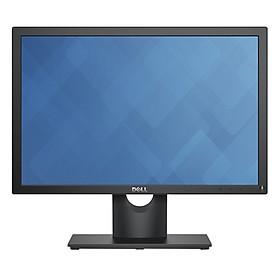 Màn Hình Dell E1916H 19inch HD 5ms 60Hz TN - Hàng Chính Hãng
