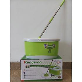 Bộ chổi lau nhà đa năng Kangaroo KG96G
