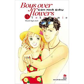 Boys Over Flowers - Con Nhà Giàu (Tập 17)