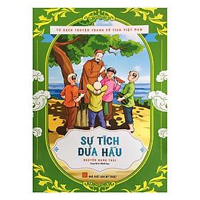Tủ Sách Truyện Tranh Cổ Tích Việt Nam - Sự Tích Dưa Hấu