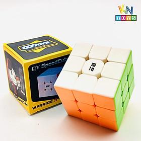 Bộ sưu tập đồ chơi trí tuệ Rubik Qiyi – Phiên bản Stickerless 2x2 3x3 4x4 5x5 6x6 7x7 Pyraminx Skewb Megaminx Mastermorphix Square-1 Windmill Dino Fisher Axis