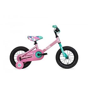 Xe đạp trẻ em Jett Cycles Bunny  121118 (Màu hồng)