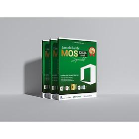 Làm chủ bài thi MOS Excel 2016 Specialist