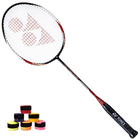 YONEX Yonex badminton racket NS9900 full carbon single shot offensive and defensive