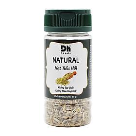 Natural Hạt Tiểu Hồi 30gr Dh Foods