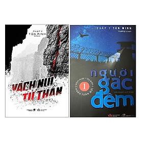 Serie Bác Sĩ Pháp Y Tần Minh - Vách Núi Tử Thần + Người Gác Đêm