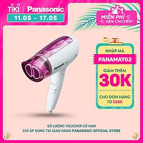 Máy Sấy Tóc Panasonic EH-ND21-P645 - Hàng Chính Hãng