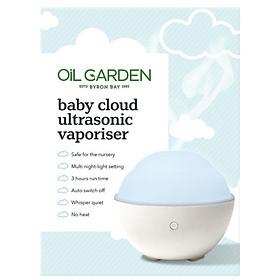 Oil Garden Baby Cloud Vaporiser