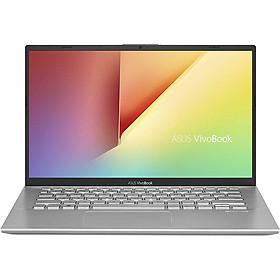 Laptop Asus Vivobook A412FA-EK734T (Core i5-10210U/ 8GB (4GB x2) DDR4 2400MHz/ 512GB SSD M.2 PCIE G3X2/ 14 FHD/ Win10) - Hàng Chính Hãng