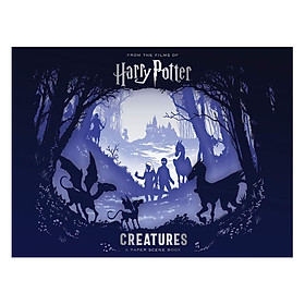 Harry Potter: Creatures (English Book)
